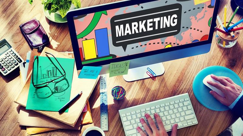 Marketing digital, ábrete al mundo