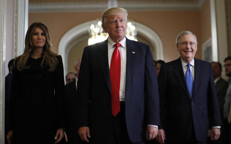 Lecciones de Marketing de Donald Trump para ganar la presidencia de EEUU