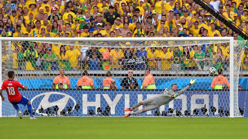Mundial Brasil 2014 Público