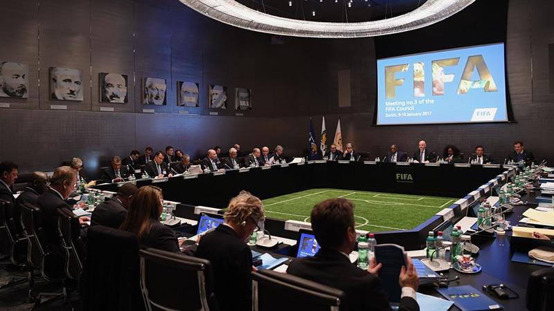 Negocio Mundial: FIFA elevó a 48 equipos el Mundial de 2026
