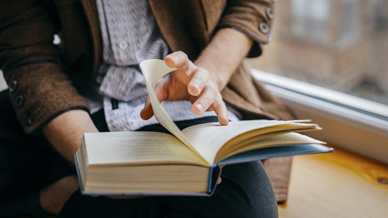 Leer más y mejor te ayudará a ser más exitoso