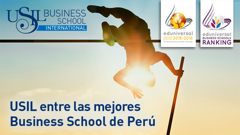 USIL entró al Ranking Eduniversal de las mejores escuelas de negocio