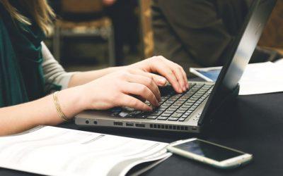 Mejorar tu productividad con estas herramientas para escribir