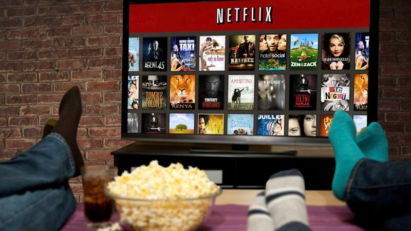 Netflix Televisión