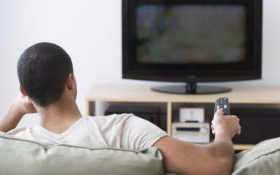 La Televisión tradicional va de salida… pero lentamente