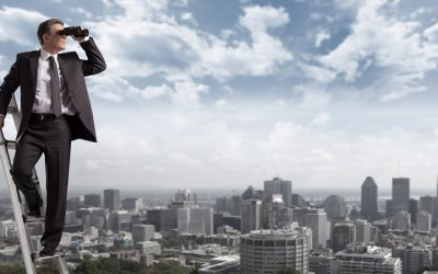 El miedo y como puede limitar tu carrera profesional