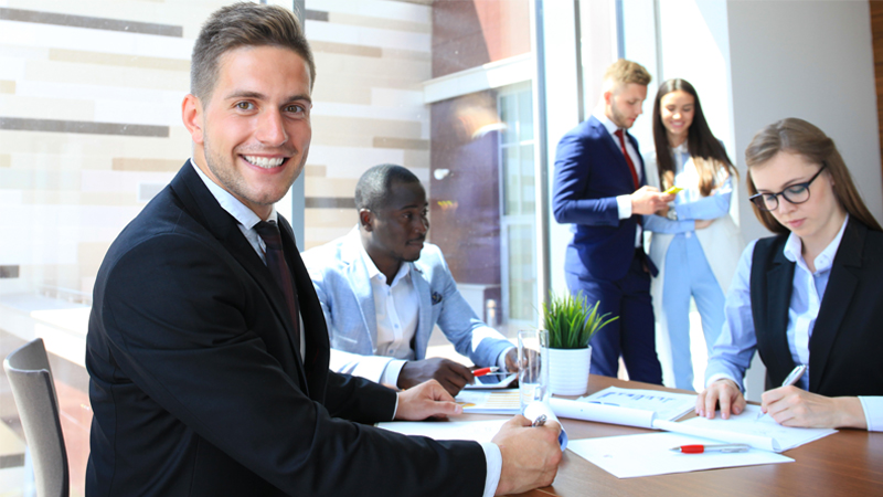 ¿Qué buscan las empresas en los graduados MBA?